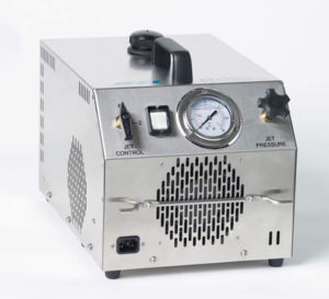 MKT ATI 6D Aerosol Generator