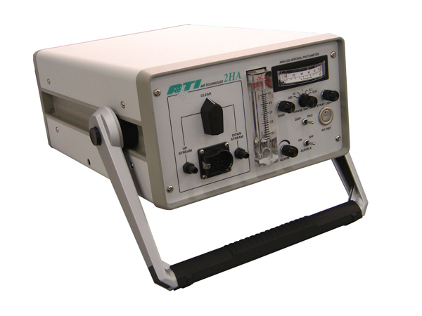 MKT ATI TDA-2HA Portable Analog Photometer